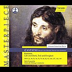 Arleen Augér Bach, J.s.: Cantatas - Praise And Thanks, Death And Eternity