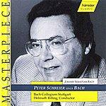 Peter Schreier Bach, J.s.: Peter Schreier Sings Bach