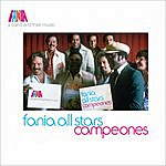 Fania All-Stars A Band And Their Music