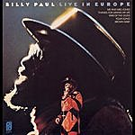Billy Paul Live In Europe