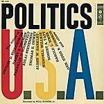 Will Rogers Politics U.S.A.