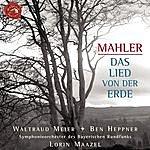 Ben Heppner Gustav Mahler: Das Lied Von Der Erde