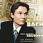 Esa-Pekka Salonen Bach Orchestral Arrangements