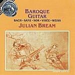 Julian Bream Bach: Prelude In D Minor/Suite In E Minor