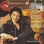 Nathalie Stutzmann Bach Cantatas No. 54, 82, 170