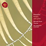 Michael Tilson Thomas Prokofiev Romeo And Juliet: Classic Library Series