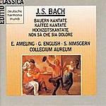 Collegium Aureum Bach: Bauern-/Kaffeekantate