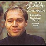 Thomas Quasthoff Schumann Liederkreis