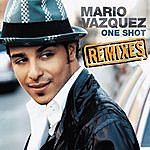 Mario Vazquez Dance Vault Mixes - One Shot