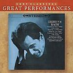 Glenn Gould Bach: Italian Concerto; Partitas Nos. 1 & 2 [Great Performances]