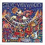 Steve Winwood About Time