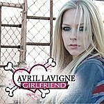Avril Lavigne Girlfriend (French Version)(Parental Advisory)