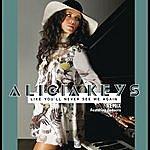 Alicia Keys Like You'll Never See Me Again Remix (Feat. Ludacris)(Single)