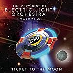 Electric Light Orchestra The Very Best Of Electric Light Orchestra, Volume 2