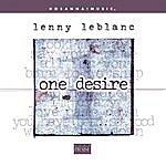 Lenny LeBlanc One Desire