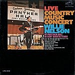 Willie Nelson Live Country Music Concert