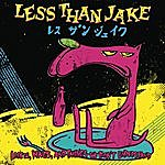 Less Than Jake Losers, King, And Things We Don't Understand