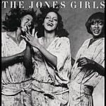The Jones Girls The Jones Girls