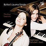Baiba Skride The Duo Sessions