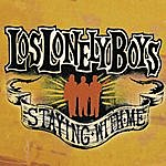 Los Lonely Boys Staying With Me (Single)