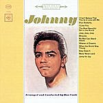 Johnny Mathis Johnny