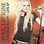 Avril Lavigne Control Room - Live Ep