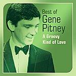 Gene Pitney A Groovy Kind Of Love (Best Of Gene Pitney)