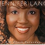 Jennifer Lang 3'o Clock Saturday
