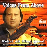 Rahat Fateh Ali Khan Voices From Above - Vol. 4