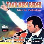 Rahat Fateh Ali Khan Taar Meri Berhi - Vol. 5
