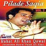 Rahat Fateh Ali Khan Pilade Saqia - Vol. 2