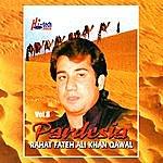 Rahat Fateh Ali Khan Pardesia - Vol. 8