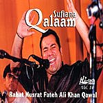 Rahat Fateh Ali Khan Sufiana Qalaam - Vol. 14