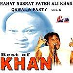 Rahat Fateh Ali Khan Best Of Khan - Vol. 6