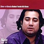 Rahat Fateh Ali Khan Sher-E-Khuda - Vol. 22