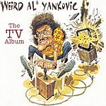 'Weird Al' Yankovic The Tv Album