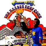 Jimmy Cliff The Harder They Come (Remastered)