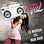 Tal La Musique Est Mon Ange (Single)