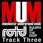 Rulers Of The Deep Track Three (4-Track Maxi-Single)