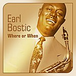 Earl Bostic Where Or When
