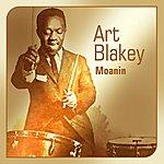 Art Blakey Moanin' (The Legendary Art Blakey)