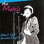 The Motels Atomic Cafe