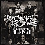 My Chemical Romance Welcome To The Black Parade (2-Track Single)