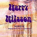 Harry Nilsson Popeye - Original Motion Picture Soundtrack Album
