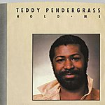 Teddy Pendergrass Hold Me / Love  (Digital 45)