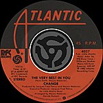 Change The Very Best In You / You're My Girl (Digital 45)