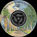 Candi Staton Young Hearts Run Free / I Know  (Digital 45)