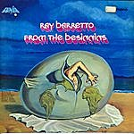 Ray Barretto From The Beginning
