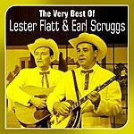 Lester Flatt The Very Best Of