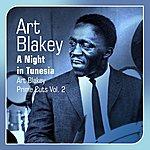 Art Blakey A Night In Tunesia (Art Blakey Prime Cuts, Vol. 2)